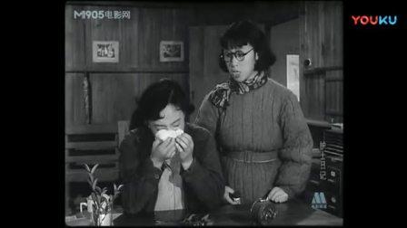 老电影《护士日记》王丹凤主演_标清