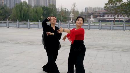 红高粱 表演者:香香 舞韵