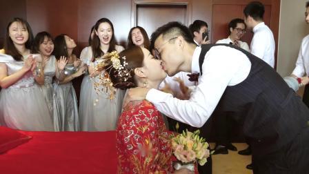 20190518婚礼短片2
