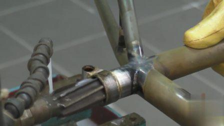 骑自行车的好处全球顶级自行车品牌排行榜FRW辐轮王意大利手工打造