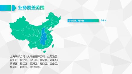 上海办公楼装修公司哪家好?