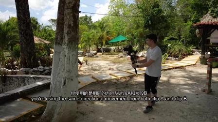 全球最热门的8个无缝转场效果Pr视频剪辑教程