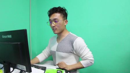 天津【诚筑说】JAVA培训,同学们的精彩发布会