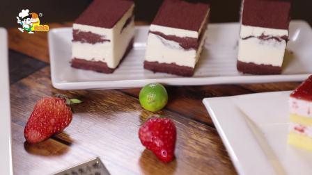 食为先:巧克力慕斯怎么做?哪里可以培训做慕斯蛋糕?