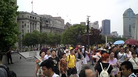 2019年6月上海扬州探亲之旅