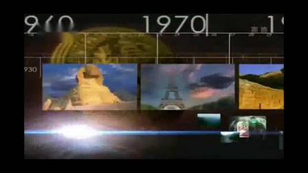 【中国大陆广告】2011年 CCTV1 国酒茅台广告