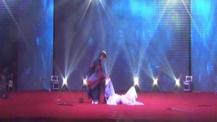 息烽县第二中学庆祝中华人民共和国成立70周年暨第五届校园文化艺术节