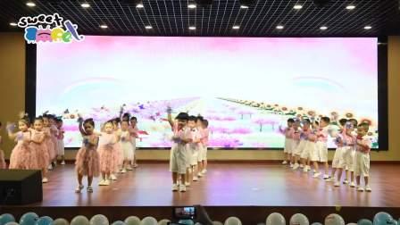 2019思微特幼儿园三周年大班毕业典礼