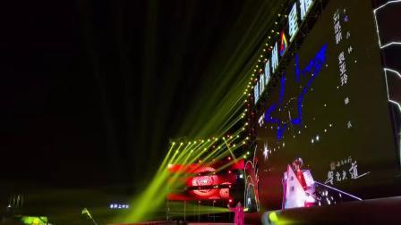 河南戏曲张浩传媒演艺公司签约明星星光大道冠军喜哥喜妹组合演出现场小视频花絮 张浩艺术团舞美部专业舞台灯光音响大屏幕trussTRUSS铝合金灯光架等演出设备租赁