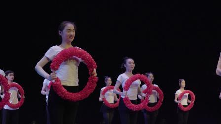 《我和我的祖国》舞蹈详细教学版