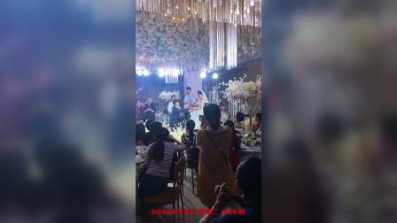 20190618杨银嫁女儿