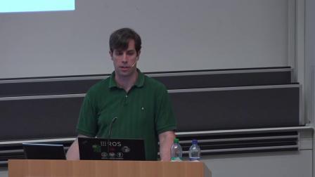 SITL improvements and ROS2 integration