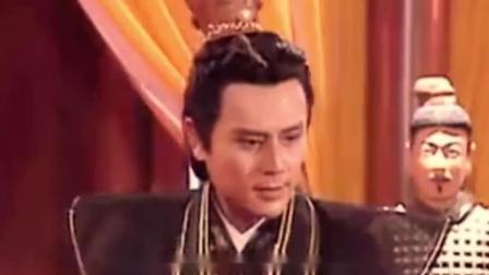 23年前《秦始皇与阿房女》,赵雅芝殿堂级美貌,王思懿楚楚动人