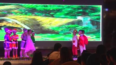 石狮市培杰幼儿园2019学年第六届大班毕业文艺汇演
