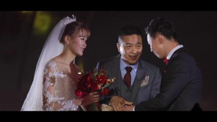 陈映东 & 范兰伶 - 「 Happy Ending 」爱情之约  ·  鲁艺
