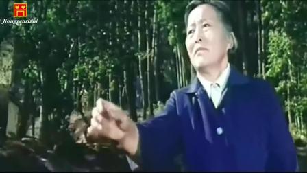 经典老电影《庐山恋》(1980年字幕版)