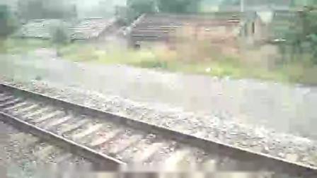k5276次列车