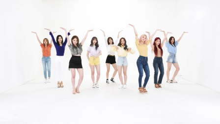fromis 9-FUN! (News-Ade)