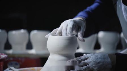 德化羊脂玉白瓷带盖过滤泡茶杯茶水分离陶瓷办公室绿茶水杯子男女