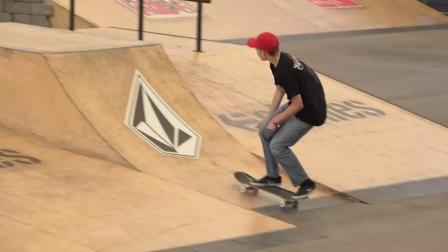 Europe's Oldest Skateboarding Contest