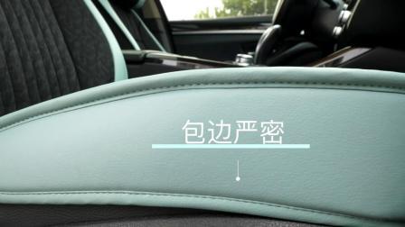 全包围夏季汽车坐垫四季通用2018款大众新朗逸19速腾宝来polo座套