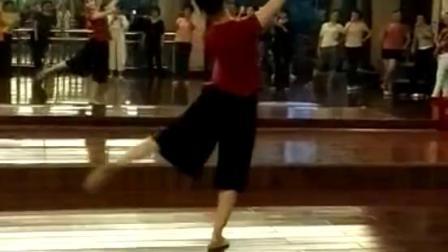健身房舞蹈《卷珠帘》