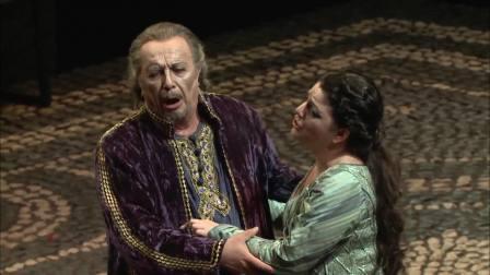 威尔第200周年歌剧全集之《西蒙.波卡涅拉》2012年帕尔玛歌剧院 指挥 Daniele Callegari -Simon Boccanegra