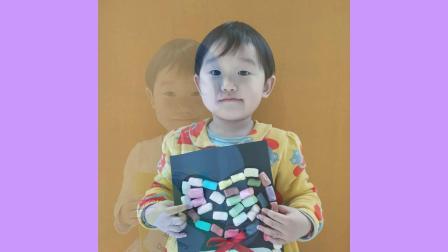 杨紫煊国际小二班第二学期