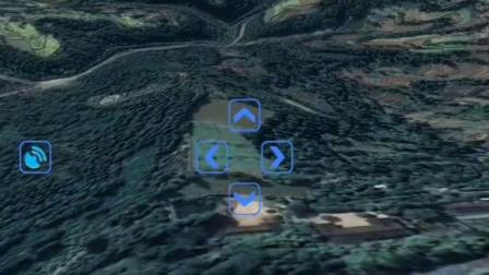 从卫星地图上寻龙点穴勘察统兵超百万的大贵地。黄家桉,江念泉明师一脉相传