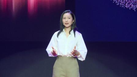 共同的家园 江一燕@TEDxSuzhou