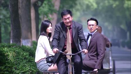 长在面包树上的女人 13_超清灰姑娘带富二代去农村见父亲,不料看见父亲的专车后,傻眼了