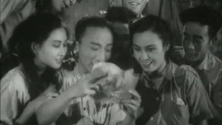 国产经典老电影《八千里路云和月》1947_标清