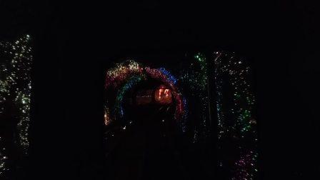 外滩观光隧道2