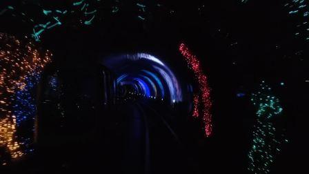 外滩观光隧道4