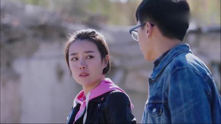 《花开时节》卫视预告第1版20190715:蓝乡长劝二妮回家遭拒绝,二妮又惹是非害死邻居家狗