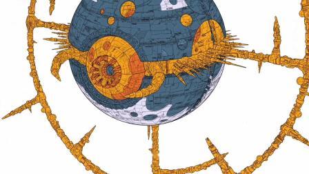 孩之宝 Haslab 塞伯坦之战 War for Cybertron 宇宙大帝 (众筹) 视频介绍及官图展示