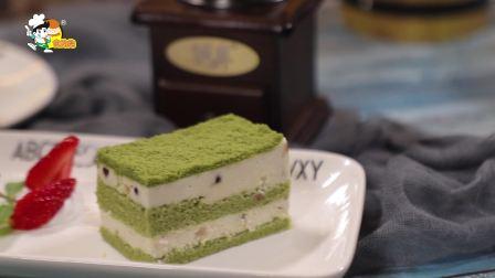 食为先:学习甜品难不难?