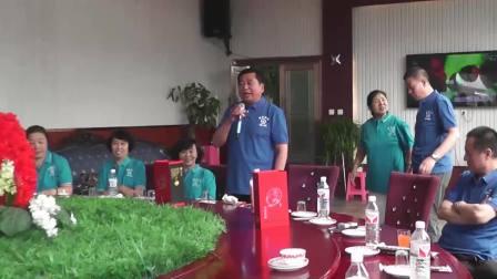 德惠铁中76届2班同学毕业43年再相聚