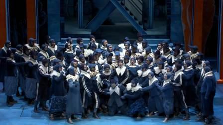 瓦格纳《罗恩格林》指挥:提勒曼 2018年拜罗伊特 主演:白舍拉 哈特罗斯 Zeppenfeld - Lohengrin