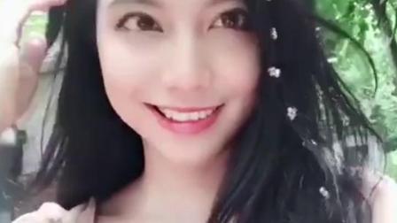 韩国ins泫雅髮夹同款网红女隐形流线头髮装饰甜美花朵BB夹子髮带