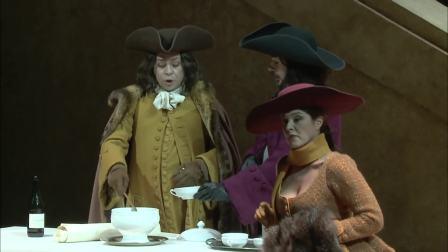 威尔第200周年歌剧全集之《一日国王》2012年帕尔玛歌剧院 指挥:Donato Renzetti - Un Giorno di Regno