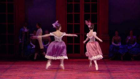 普罗科菲耶夫芭蕾舞剧《灰姑娘》2012年12月阿姆斯特丹 荷兰国家芭蕾舞团 编舞:Christopher Wheeldon