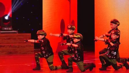 江南实验幼儿园第一届星光灿烂艺术节