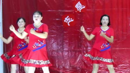 庆祝云岭兜吹拉弹唱跳健身团体成立一周年文艺晚会