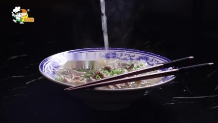 食为先:原味汤粉王怎么做?广州哪里可以学?
