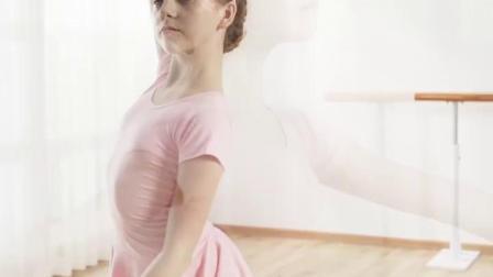 君晓天云芭蕾舞女童两件式练功服夏季儿童舞衣幼儿演出服装跳舞裙子表演服