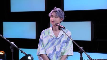 乐谦演唱《你去哪儿了》,现场被评为男士道歉专用歌曲 我歌我秀 20190718