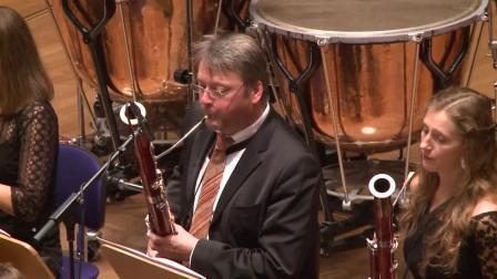 雅克•弗朗索瓦•安東•伊貝爾 : 長笛協奏曲