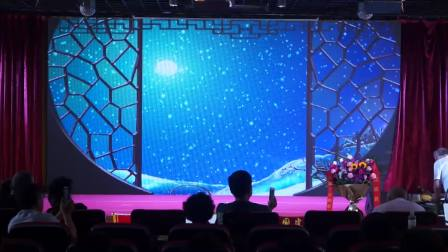 新沂市京剧协会成立30周年庆典、毗邻地区京剧票友联谊会节目