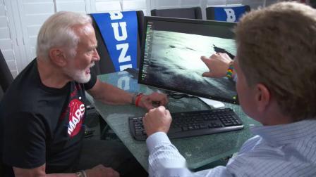 NVIDIA 借助实时光线追踪重现登月场景,获奥尔德林盛赞